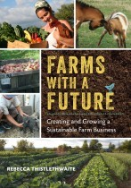 Book Review of Farms with a Future: Creating and Growing a Sustainable Farm Business